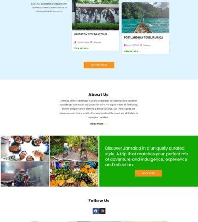 Jamaica Shores Adventures